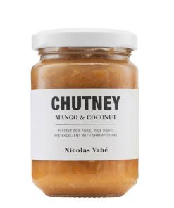 Chutney von Nicolas Vahe