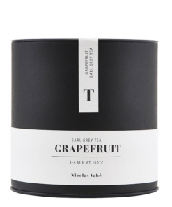 Earl Grey Tea Grapefruit von Nicolas Vahe