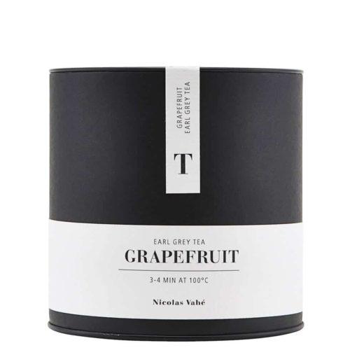 Earl Grey Tea Grapefruit von Nicolas Vahe