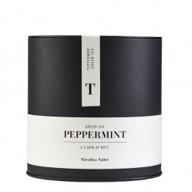 Green Tea Peppermint von Nicolas Vahe