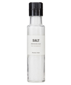 French Sea Salt von Nicolas Vahe