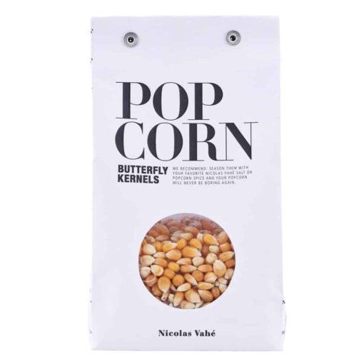 Popcorn von Nicolas Vahe