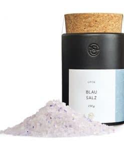 Blau Salz von Pfeffersack & Söhne
