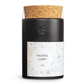 Madras Curry von Pfeffersack & Söhne