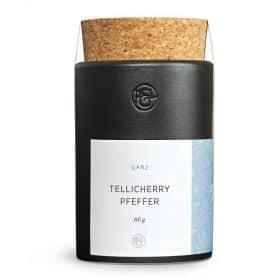 ganzer Tellicherry Pfeffer von Pfeffersack & Söhne