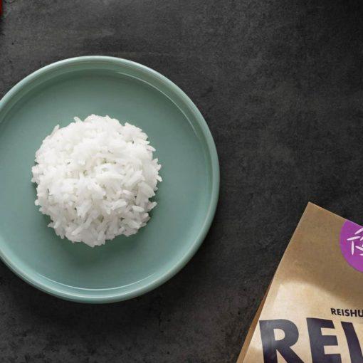 Bio Jasmin-Reis von Reishunger