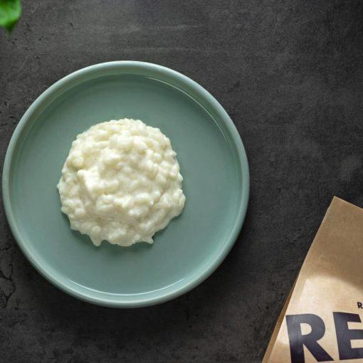 Milch-Reis von Reishunger