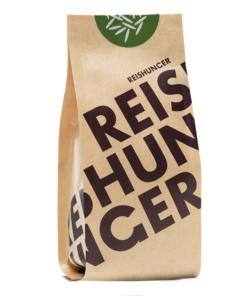 Bio Wildreis von Reishunger