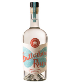 Butterbird Weissling Rum von Spreewood