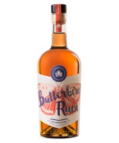 Butterbird Feuerfalter Rum von Spreewood