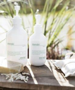 Hand Soap pure von Meraki