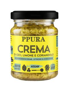 Pesto Crema von Ppura