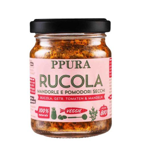 Pesto Rucola von Ppura