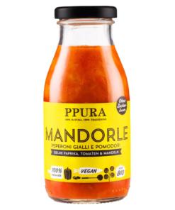veganes Sugo Mandorle von Ppura