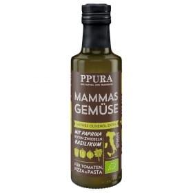 Olivenöl Mammas Gemüse von Ppura