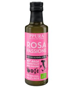 Olivenöl rosa Passione von Ppura