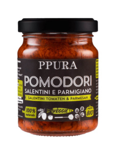 Pesto Pomodori von Ppura