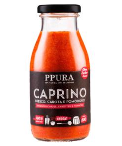 veganes Sugo Caprino von Ppura