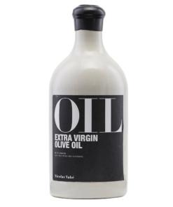 Extra Virgin Olivenöl von Nicolas Vahe