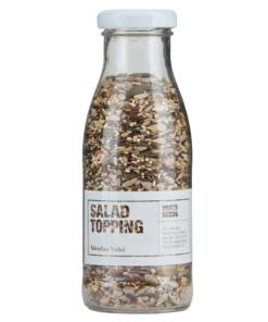 Salat Topping mit gemischten Samen von Nicolas Vahe