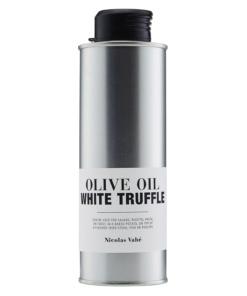 weisses Trüffel-Öl von Nicolas Vahé
