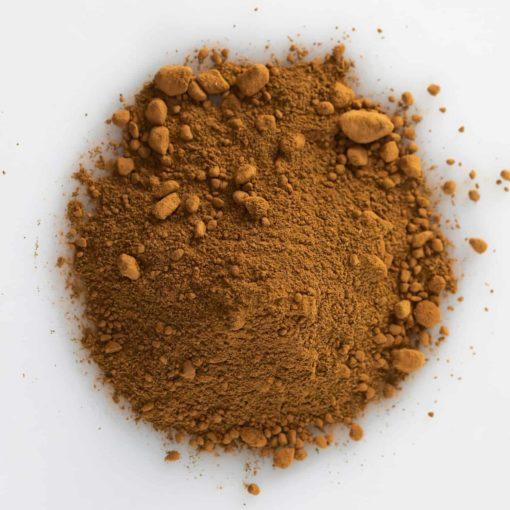 Kakaomischung Schokominza von Tante Fine