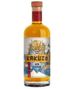 Gin Liqueur von Kakuzo