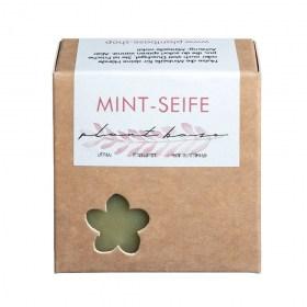 Dusch-Seife Mint von Plantbase