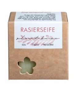 Rasier-Seife unisex von Plantbase
