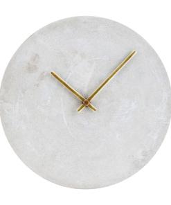 Wall clock, Watch, Concrete