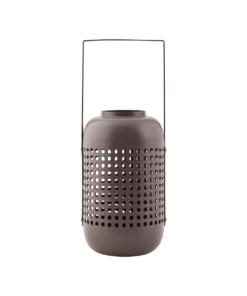 Lantern, Panel, Light brown