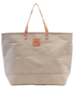 Bag, Esa, Grey