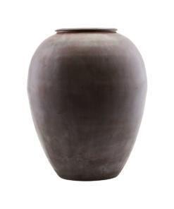 Vase, Etnik, Red/Purple