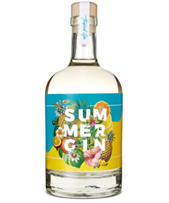 Summer Gin von Wajos