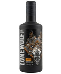 Lonewolf Gunpowder Gin von BrewDog