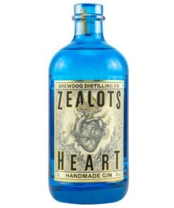 Zealots Heart Handmage Gin von BrewDog