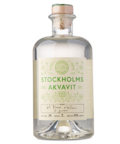 Akvavit von Stockholms Bränneri