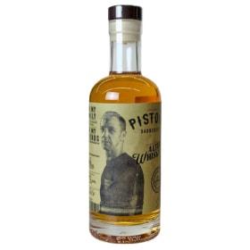Alter Whisky, Schnaps von Pistole Hardcore Food