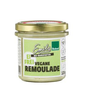 vegane Remoulade ohne Ei von Emils Bio-Manufaktur