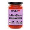 Parmigiana Tomatensauce mit Auberginen und Parmesan von Ppura