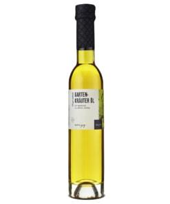 Olivenöl mit Gartenkräuter von Wajos
