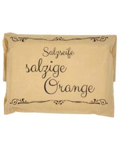 Seife Salzige Orange von der Woidsiederei
