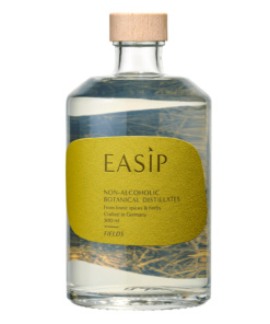 Easip Fields non alcoholic botanical destillates