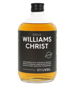 Gold Williams Christ von Stilvol